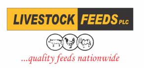 Livestock Feeds plc